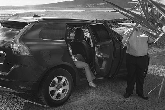 NANO VTC SERVICES, chauffeurs privés | Véhicule avec chauffeur